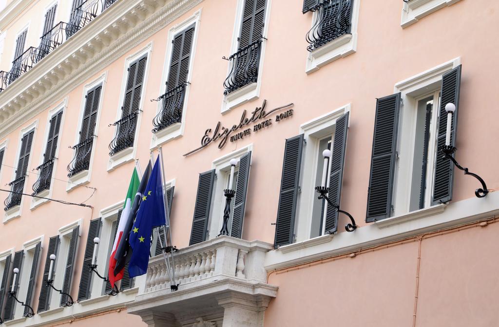 Nikmati Kenyamanan Dan Keamanan Di Elizabeth Unique Hotel Roma