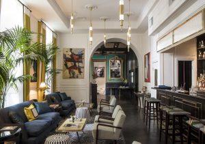The Vilon Hotel Roma
