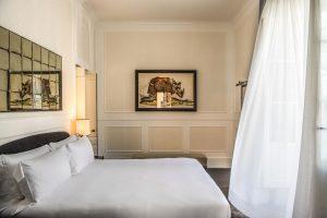 Yuk Menginap Di The Vilon Hotel Roma