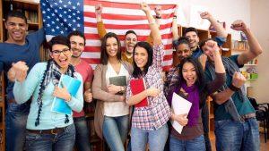 Mahasiswa Asing yang Tinggal di Amerika