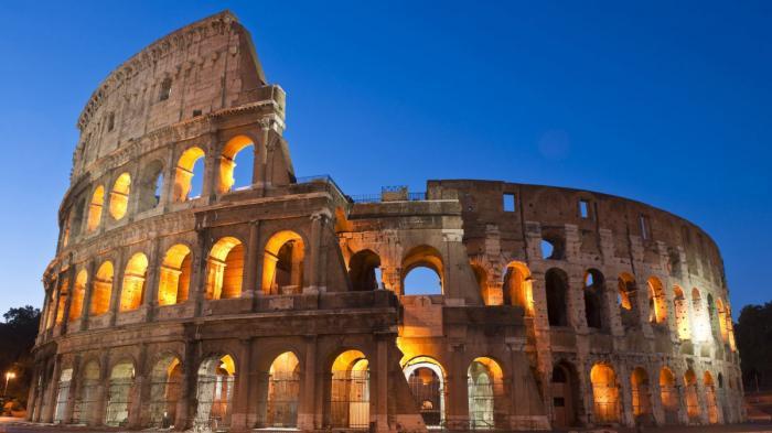 Rekomendasi Hotel Terbaik Saat Liburan ke Kota Roma