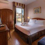 Akomodasi Hotel Murah di Roma, Italia